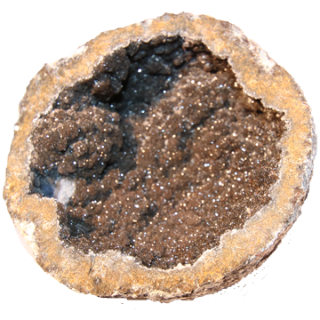 Image of Dugway Geode